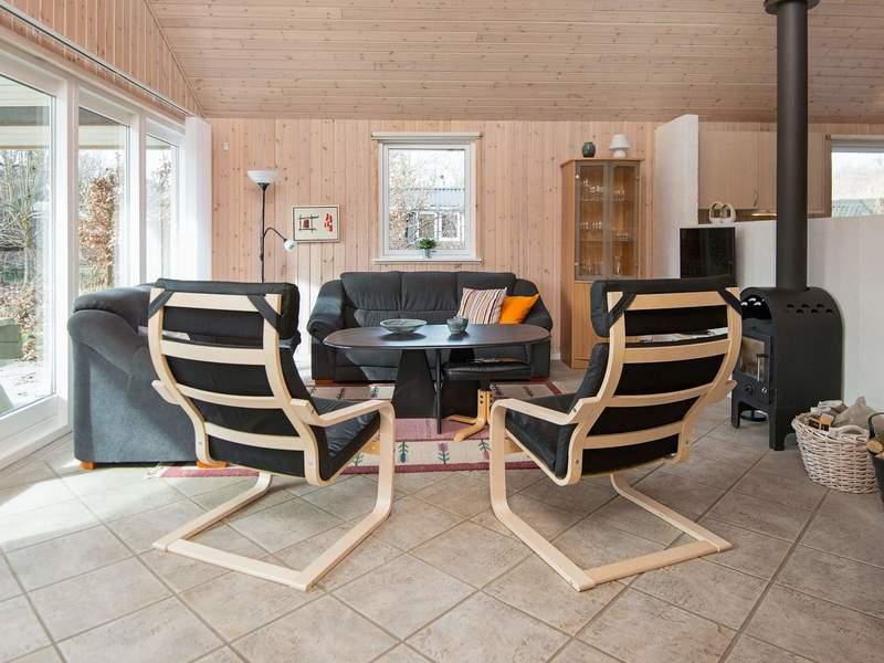 Zusatzbild Nr. 02 von Ferienhaus No. 40950 in Glesborg