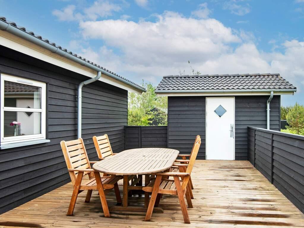 Umgebung von Ferienhaus No. 40956 in Brovst