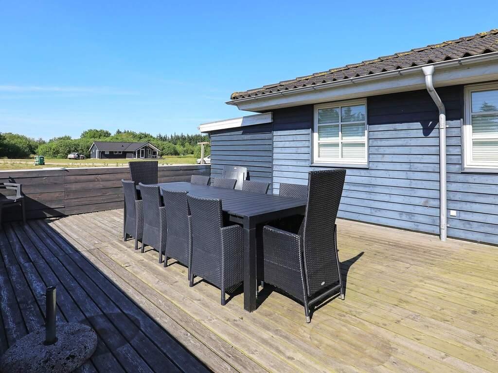 Umgebung von Ferienhaus No. 40965 in Brovst