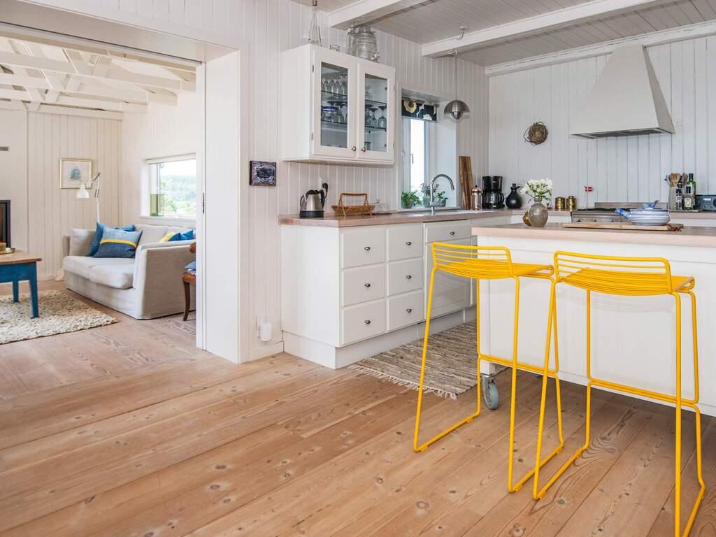 Zusatzbild Nr. 05 von Ferienhaus No. 41726 in Bjert
