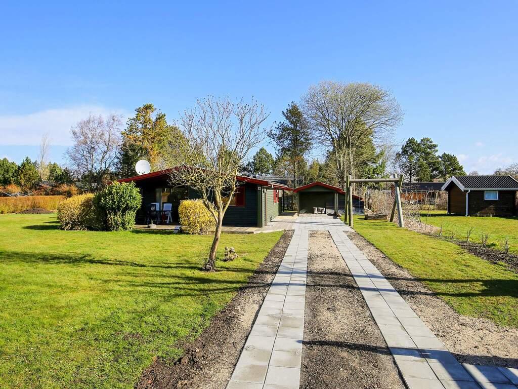 Detailbild von Ferienhaus No. 42137 in Dannemare