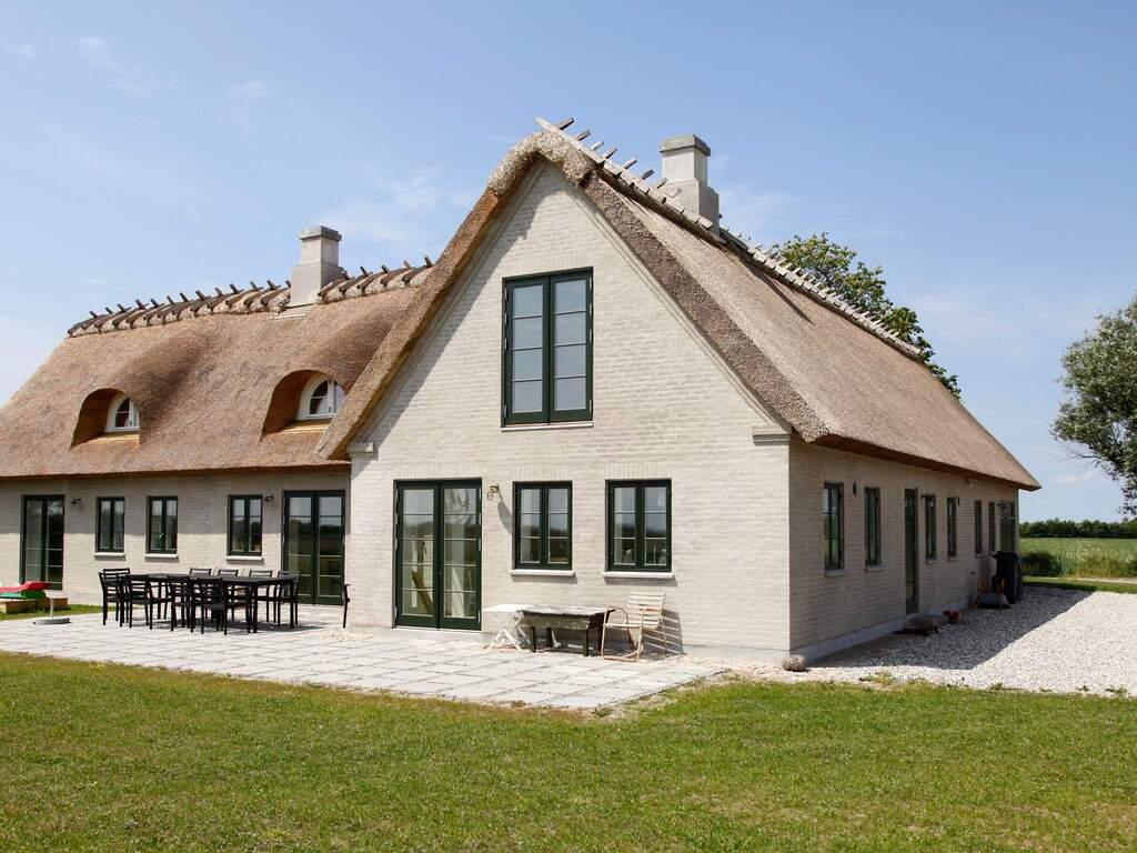 Detailbild von Ferienhaus No. 42330 in Idestrup