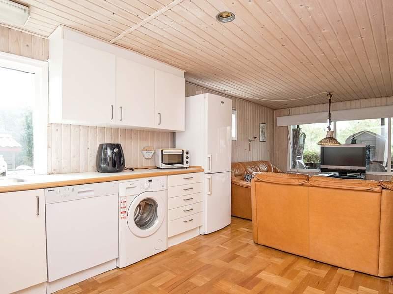 Zusatzbild Nr. 02 von Ferienhaus No. 42416 in Fårvang