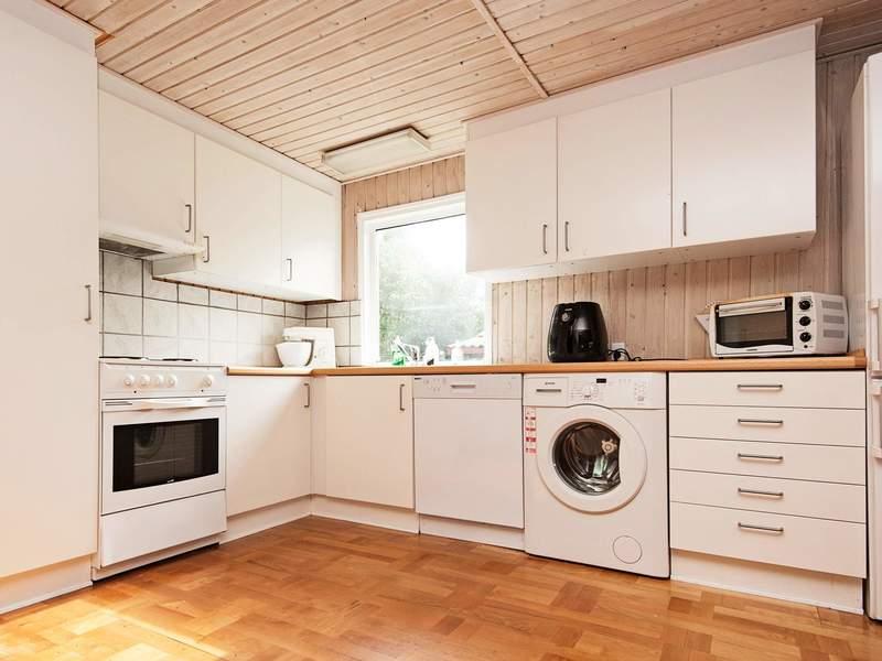 Zusatzbild Nr. 03 von Ferienhaus No. 42416 in Fårvang