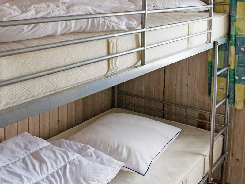 Zusatzbild Nr. 09 von Ferienhaus No. 42416 in Fårvang