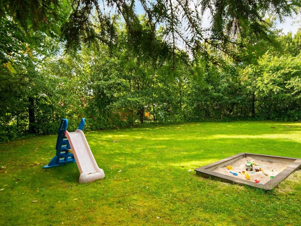 Umgebung von Ferienhaus No. 42460 in Ansager