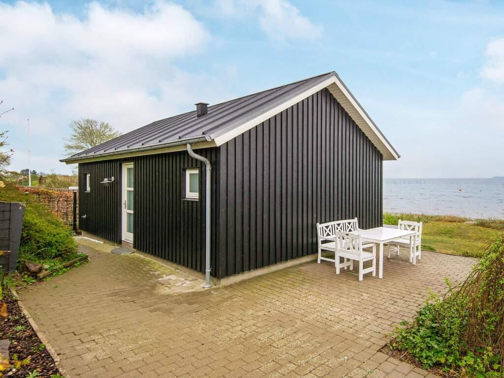 Umgebung von Ferienhaus No. 42481 in Bjert
