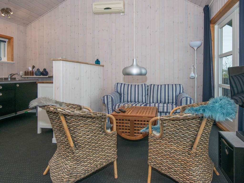 Zusatzbild Nr. 02 von Ferienhaus No. 42481 in Bjert