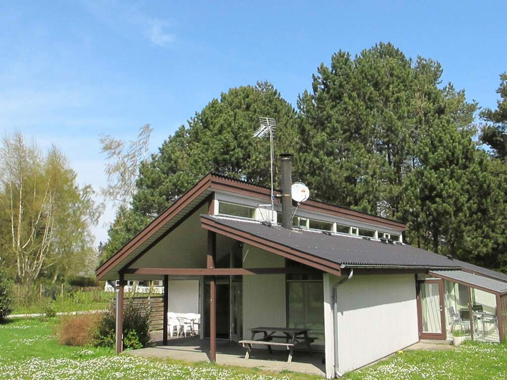 Detailbild von Ferienhaus No. 42507 in Idestrup