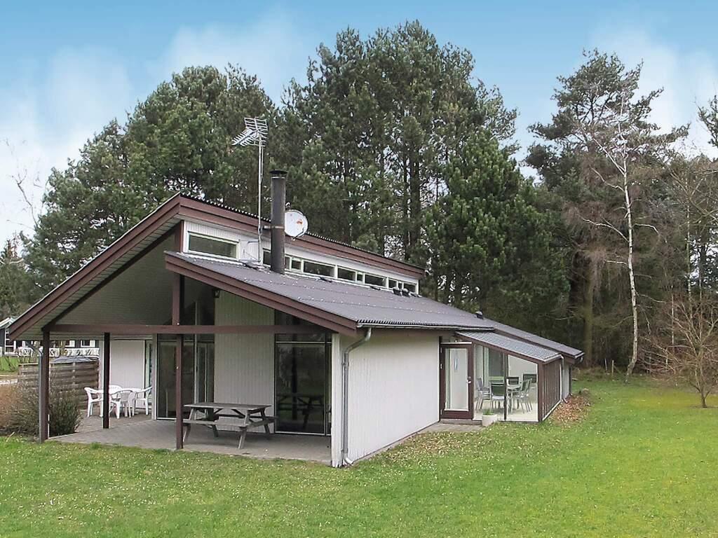 Umgebung von Ferienhaus No. 42507 in Idestrup