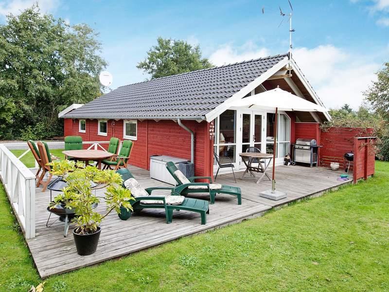 Detailbild von Ferienhaus No. 42519 in Glesborg