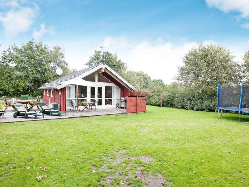 Zusatzbild Nr. 01 von Ferienhaus No. 42519 in Glesborg