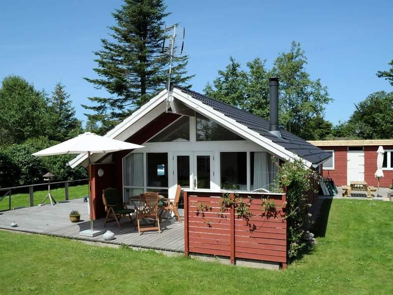 Zusatzbild Nr. 02 von Ferienhaus No. 42519 in Glesborg