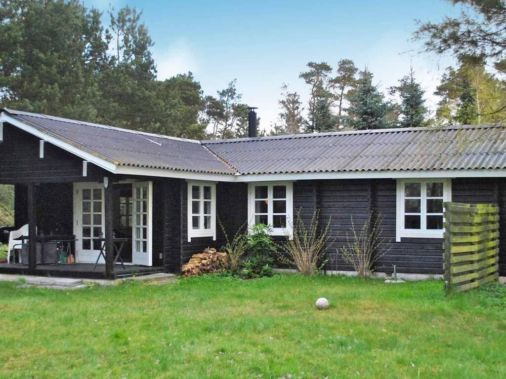 Detailbild von Ferienhaus No. 42539 in Havndal