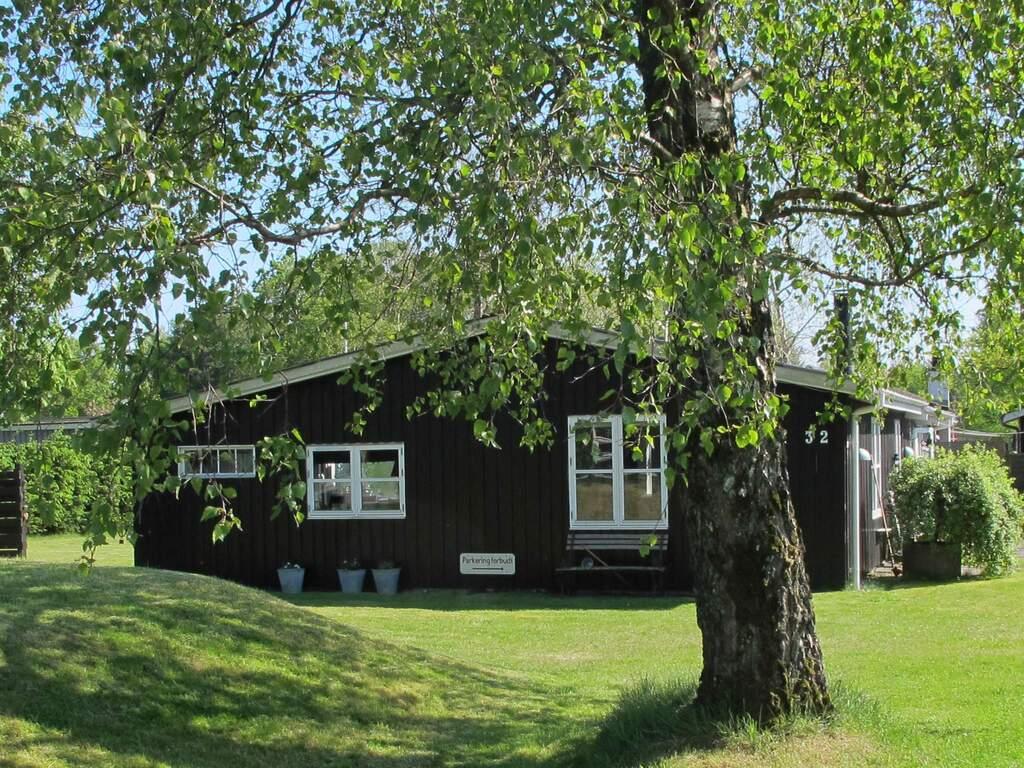 Detailbild von Ferienhaus No. 42719 in Hals
