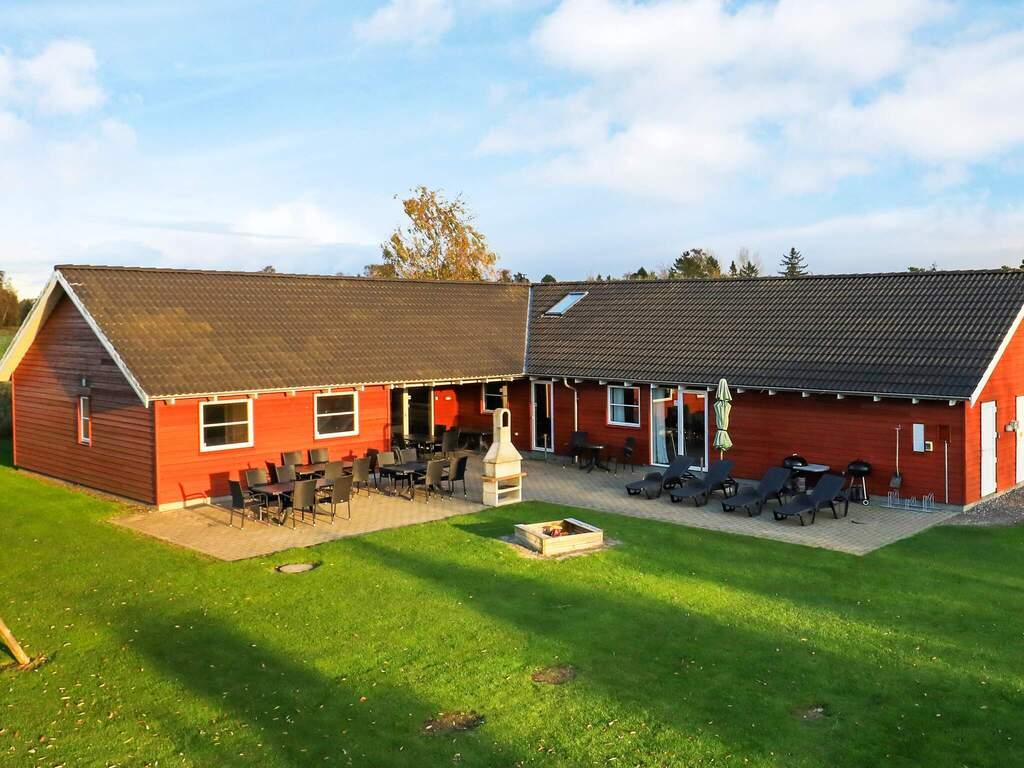 Detailbild von Ferienhaus No. 42744 in Idestrup