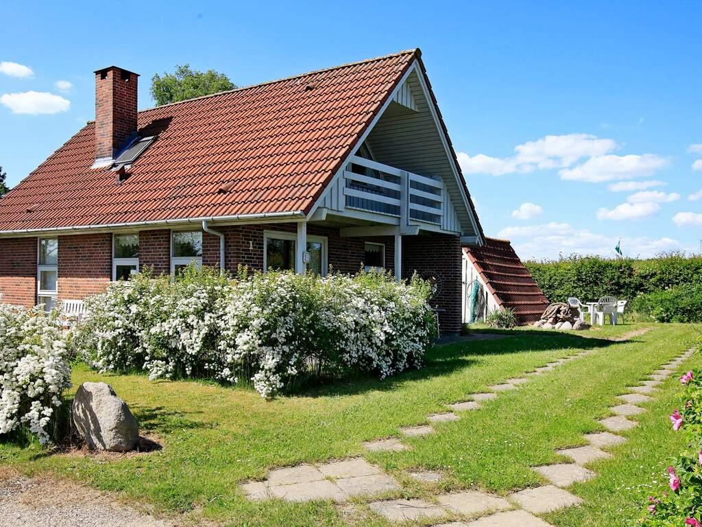 Detailbild von Ferienhaus No. 42751 in Hesselager