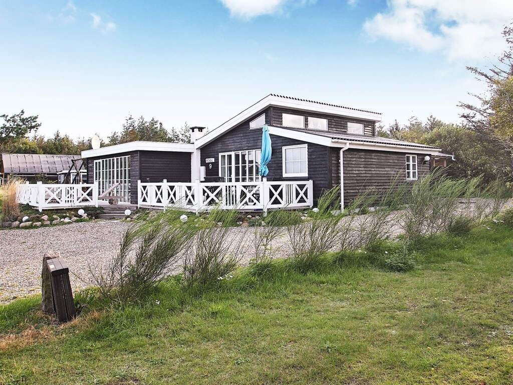 Zusatzbild Nr. 02 von Ferienhaus No. 42778 in Løgstør
