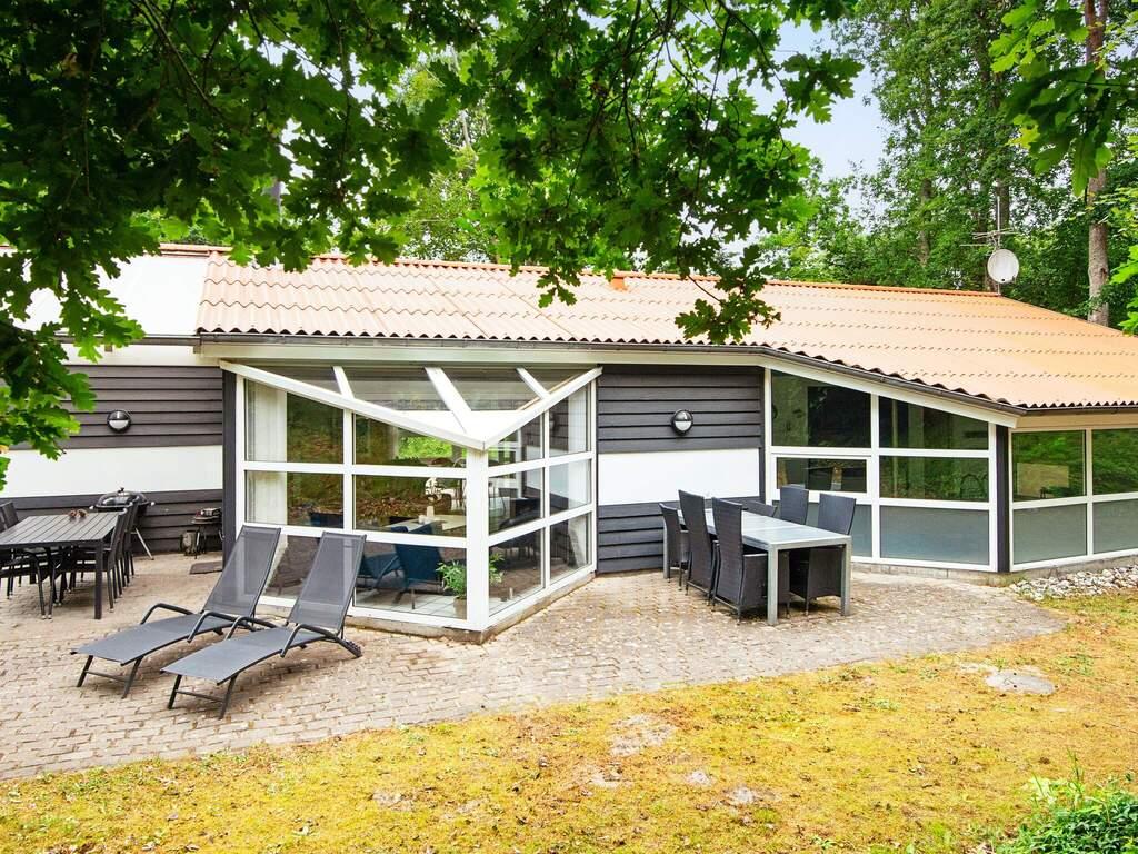 Detailbild von Ferienhaus No. 42791 in Glesborg