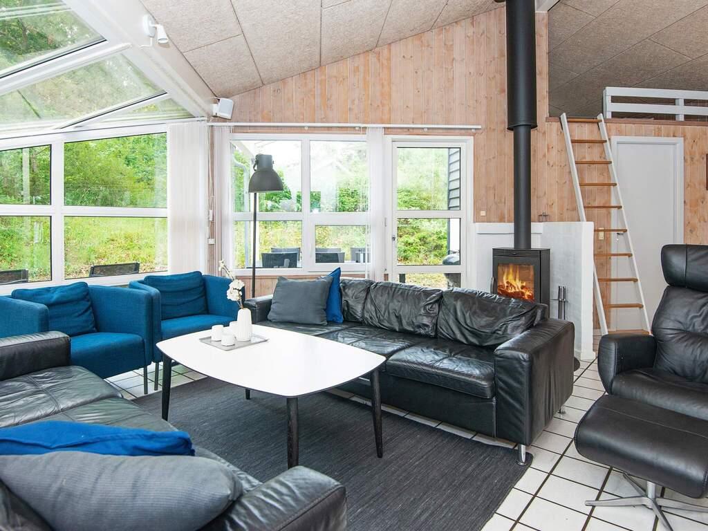 Zusatzbild Nr. 03 von Ferienhaus No. 42791 in Glesborg