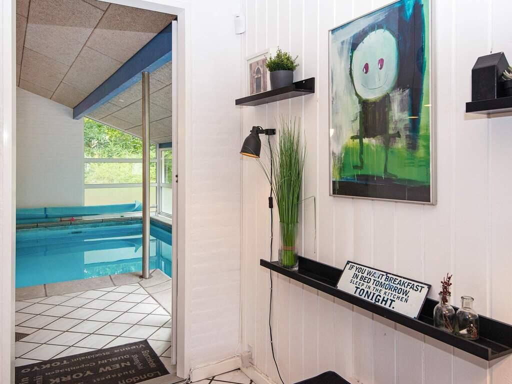 Zusatzbild Nr. 06 von Ferienhaus No. 42791 in Glesborg