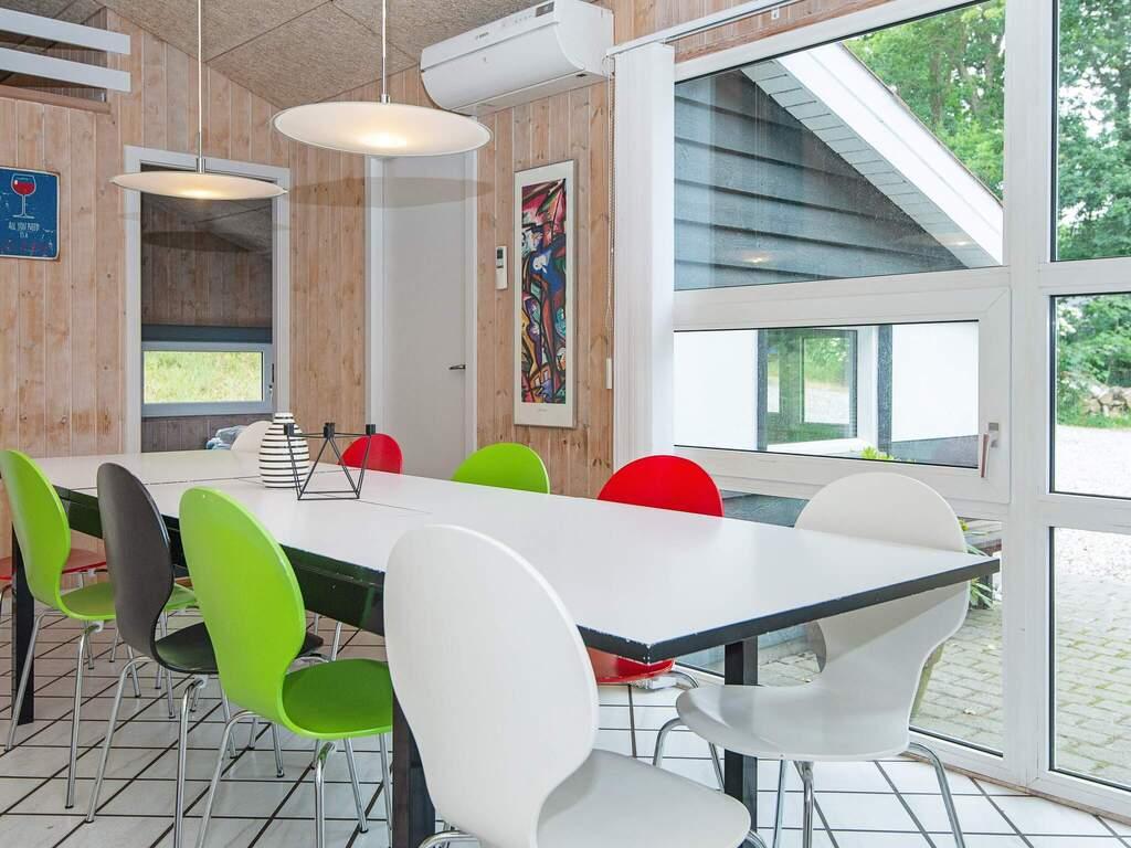 Zusatzbild Nr. 07 von Ferienhaus No. 42791 in Glesborg