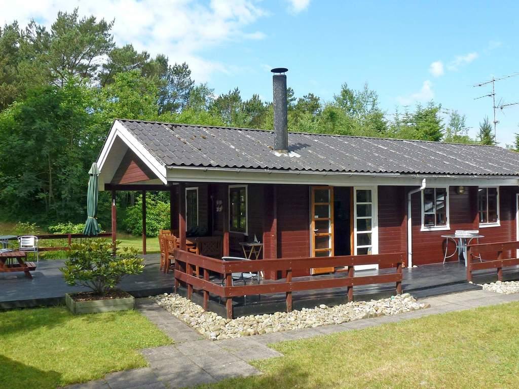 Detailbild von Ferienhaus No. 42856 in Jerup