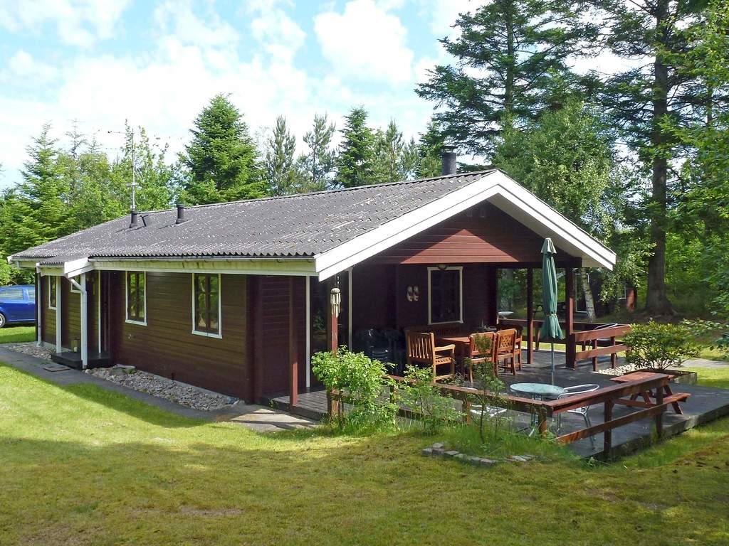 Umgebung von Ferienhaus No. 42856 in Jerup