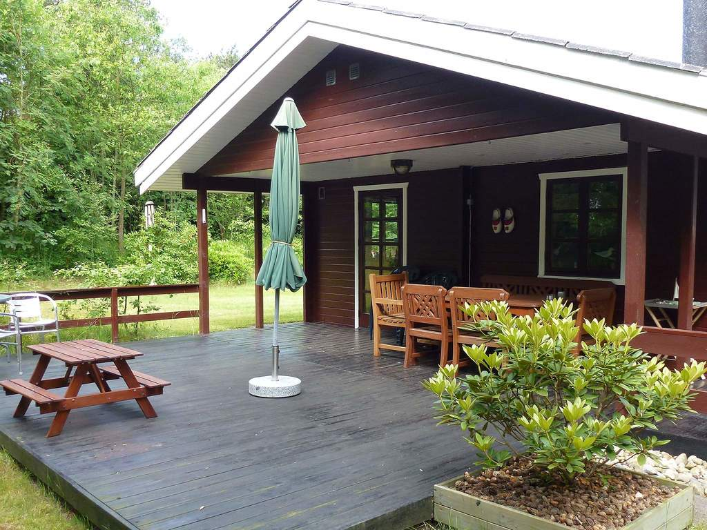Zusatzbild Nr. 01 von Ferienhaus No. 42856 in Jerup