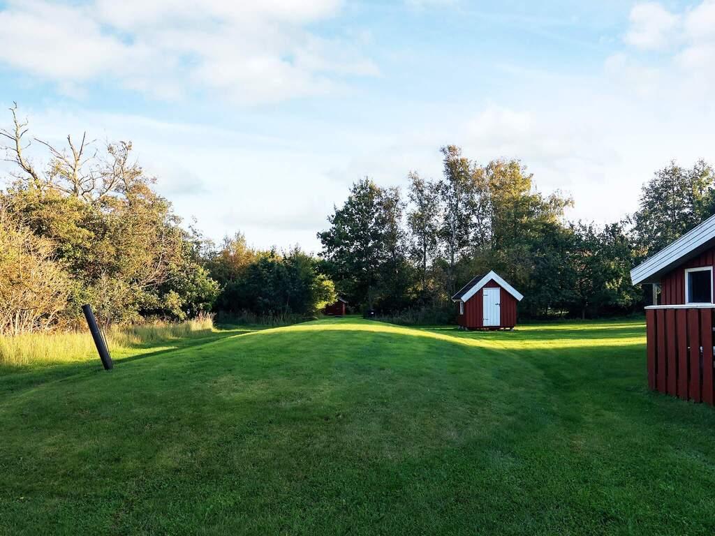 Umgebung von Ferienhaus No. 42872 in Jerup