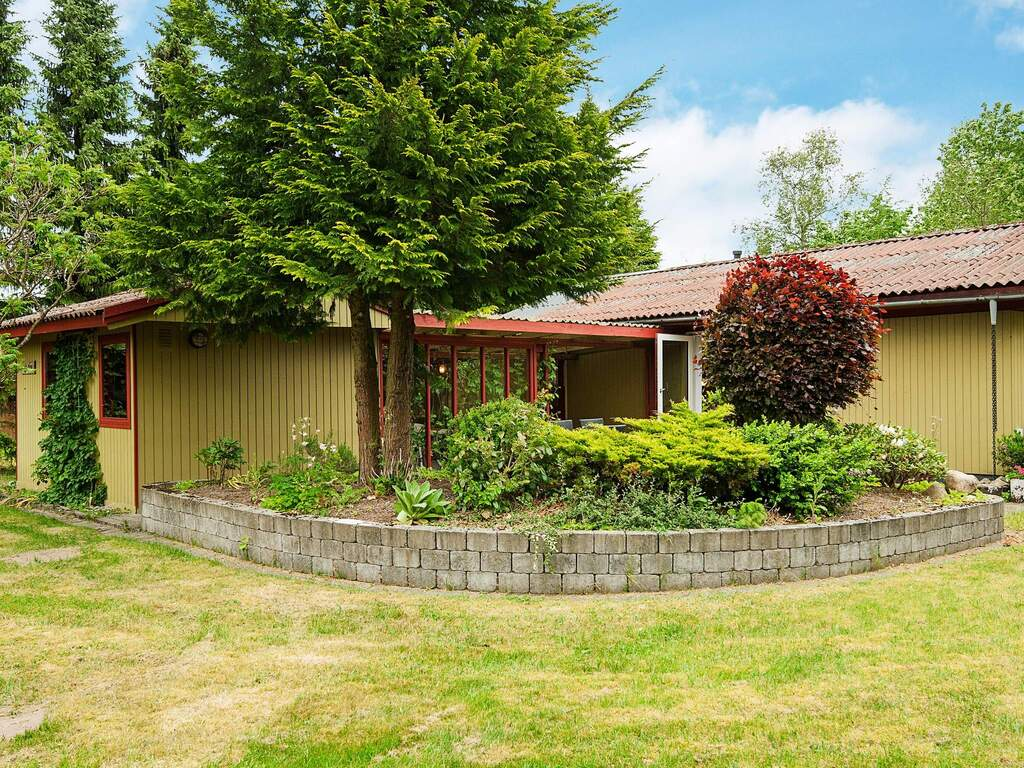 Zusatzbild Nr. 01 von Ferienhaus No. 43386 in Fårvang