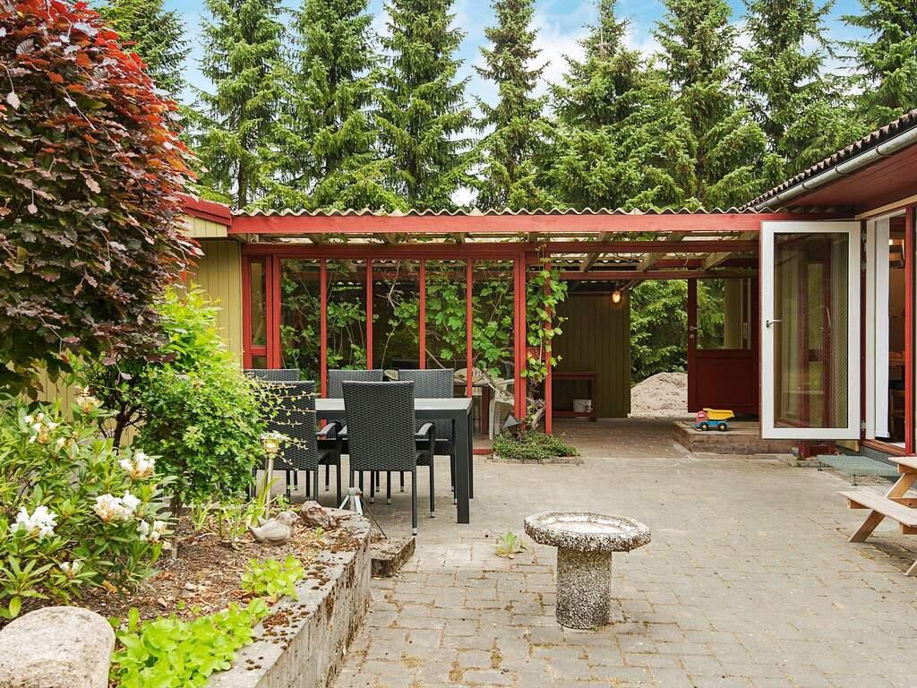 Zusatzbild Nr. 02 von Ferienhaus No. 43386 in Fårvang
