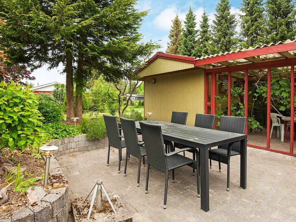 Zusatzbild Nr. 04 von Ferienhaus No. 43386 in Fårvang