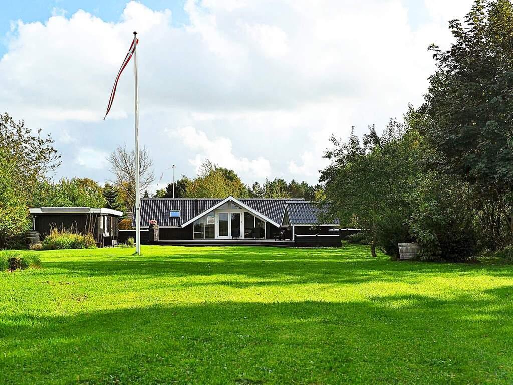 Detailbild von Ferienhaus No. 43387 in Ansager