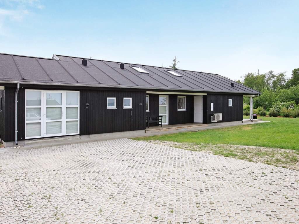 Zusatzbild Nr. 01 von Ferienhaus No. 43388 in Brovst