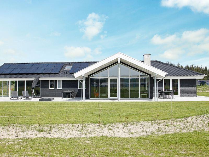 Detailbild von Ferienhaus No. 43397 in Brovst