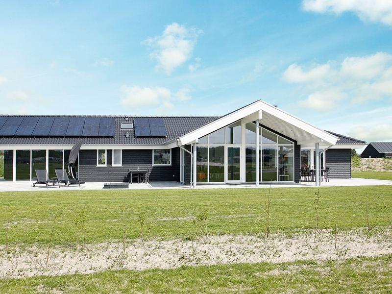 Umgebung von Ferienhaus No. 43397 in Brovst
