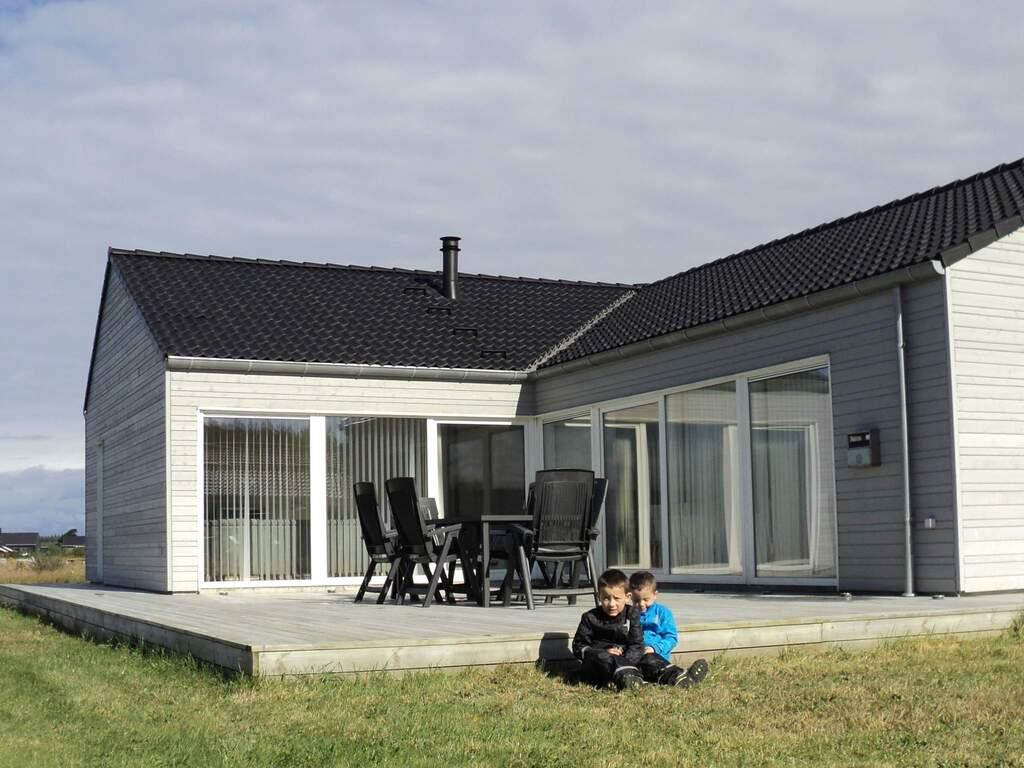 Detailbild von Ferienhaus No. 43417 in Brovst