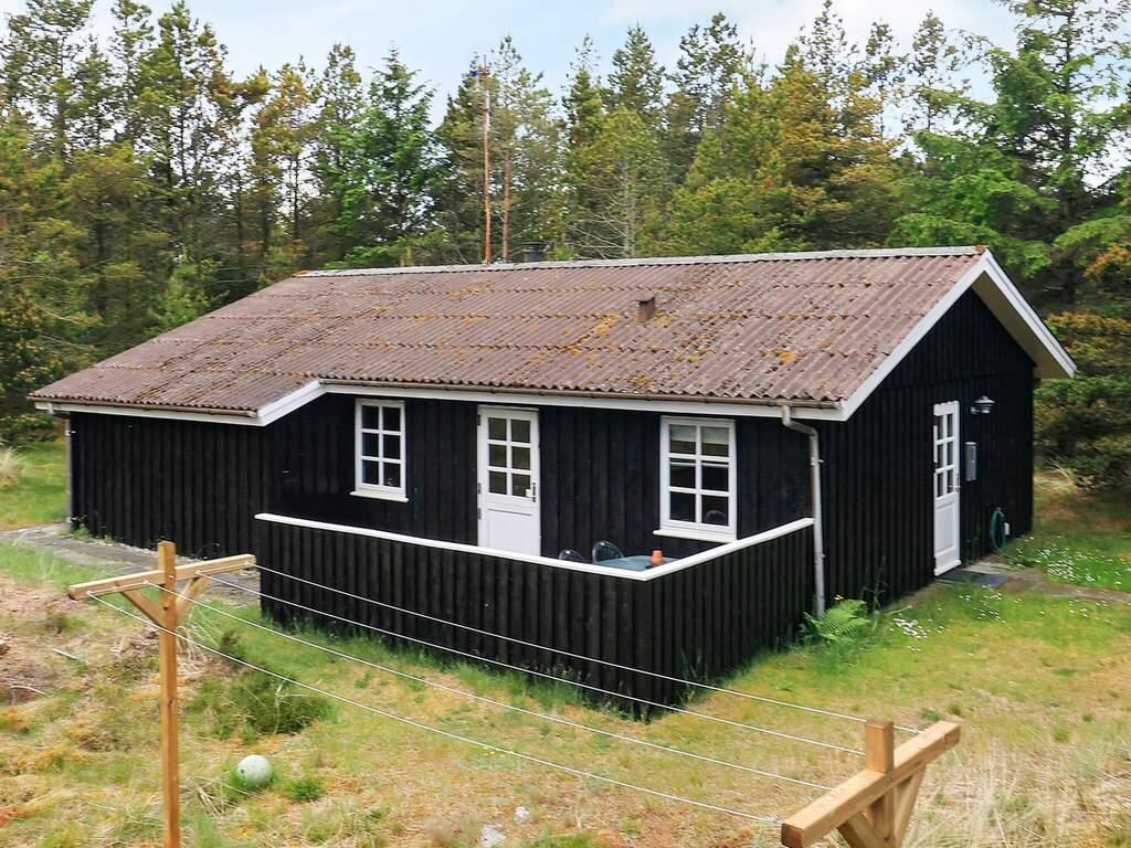 Detailbild von Ferienhaus No. 43514 in Jerup