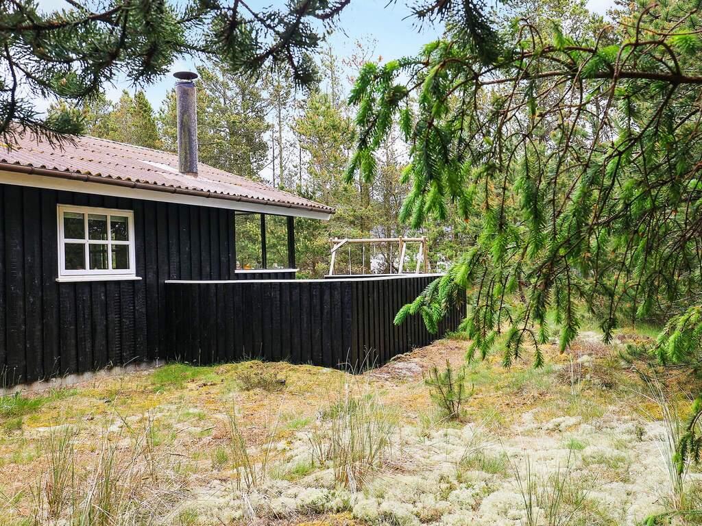 Umgebung von Ferienhaus No. 43514 in Jerup