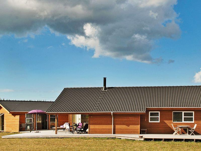 Detailbild von Ferienhaus No. 43521 in Brovst