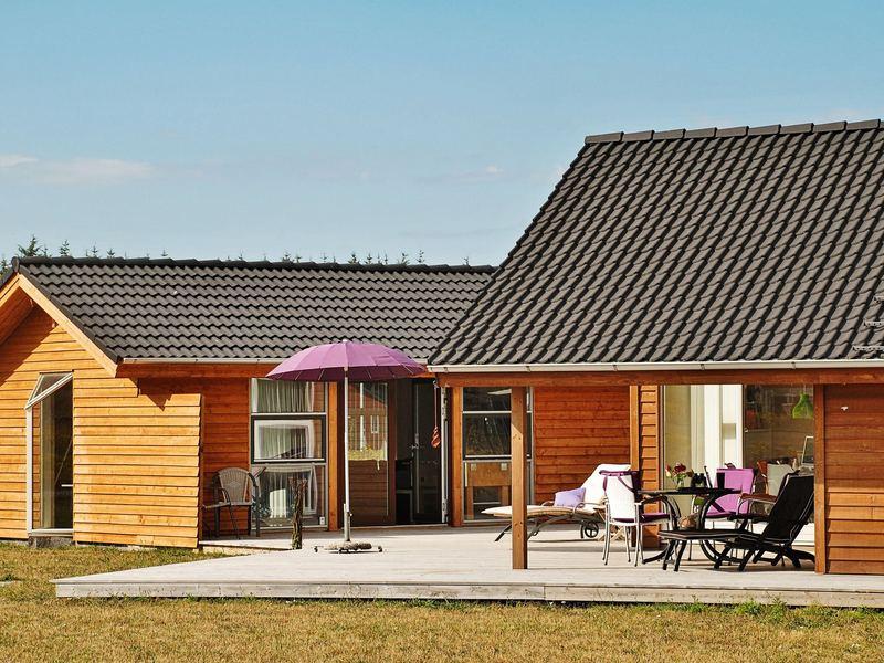 Zusatzbild Nr. 02 von Ferienhaus No. 43521 in Brovst