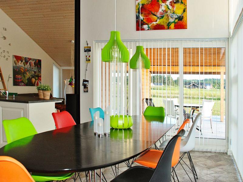Zusatzbild Nr. 07 von Ferienhaus No. 43521 in Brovst