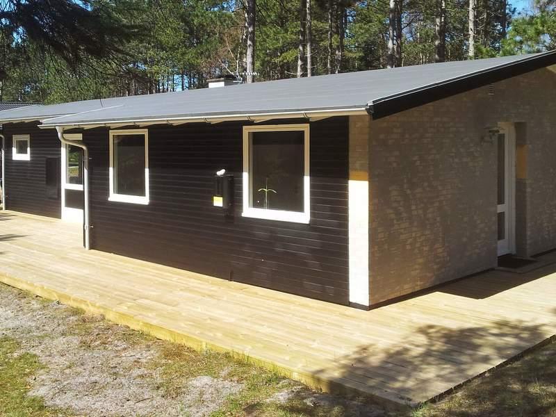 Zusatzbild Nr. 01 von Ferienhaus No. 43525 in Gørlev