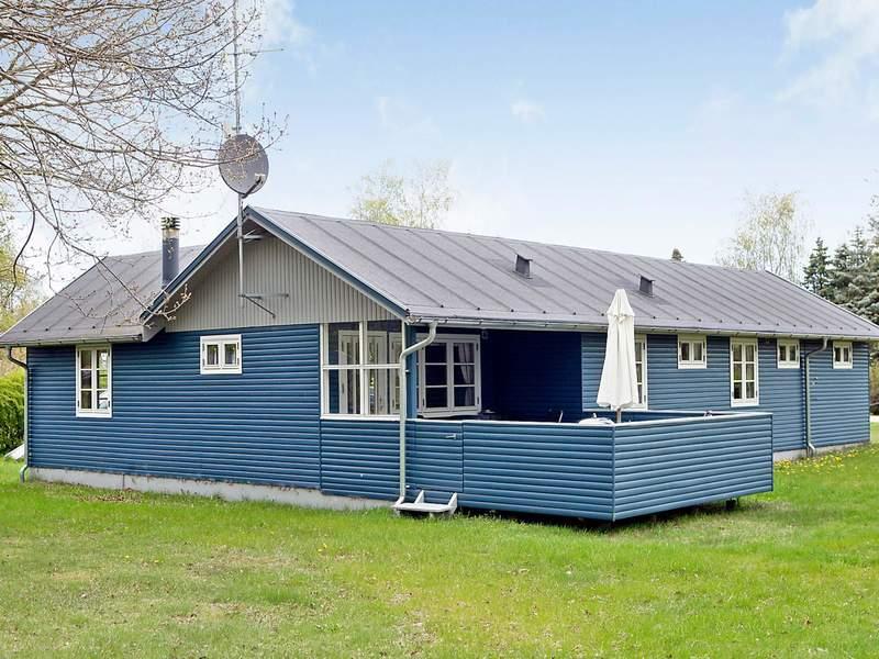 Detailbild von Ferienhaus No. 43533 in Glesborg