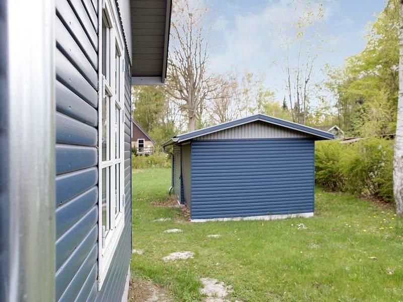 Umgebung von Ferienhaus No. 43533 in Glesborg