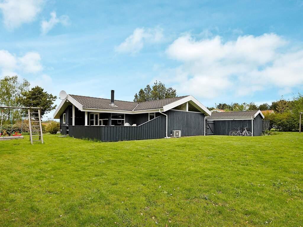 Umgebung von Ferienhaus No. 47349 in Græsted