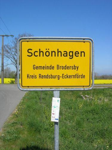 SCH�NHAGEN