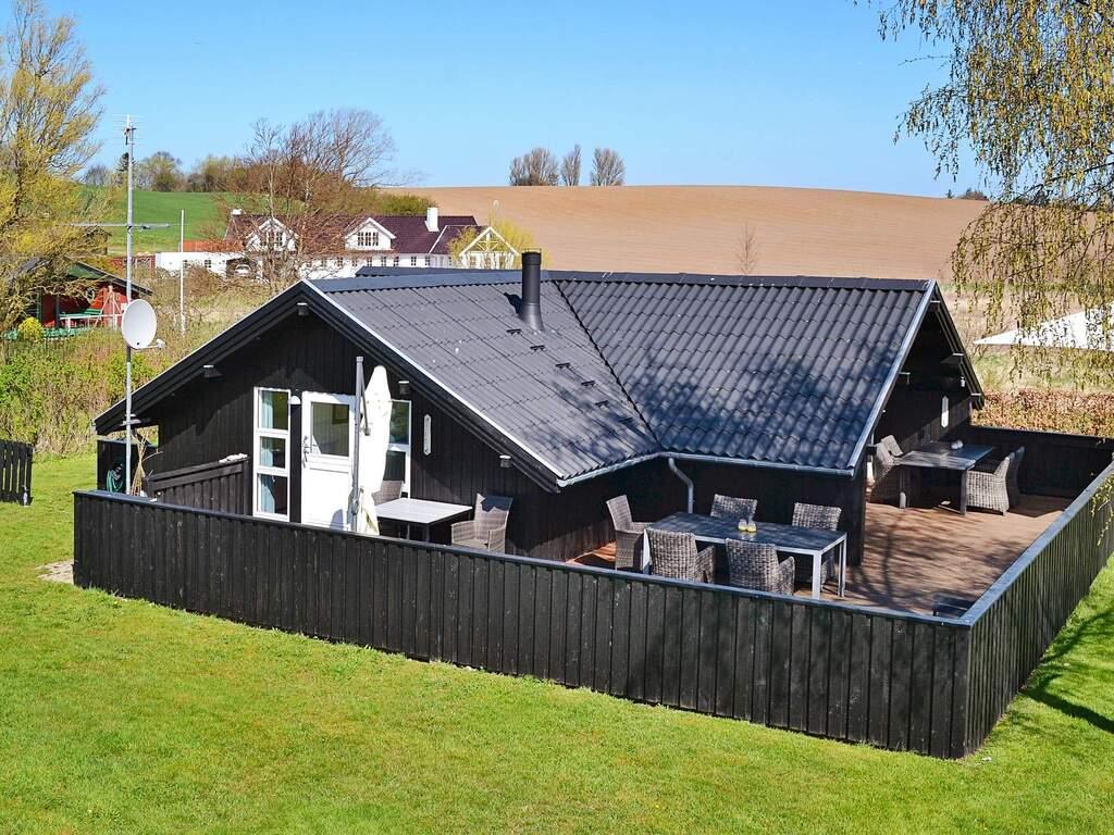 Detailbild von Ferienhaus No. 50236 in Haarby