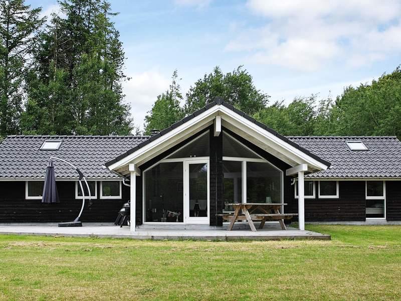 Detailbild von Ferienhaus No. 50560 in Gedsted